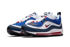 official photos 0b099 cfcf1 Nike Announces Release Dates for Air Max 98 OG