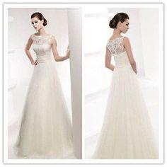 IVETTA menyasszonyi ruha