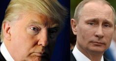 RUSSIA WARNS DONALD TRUMP OF ASSASSINATION PLOT!!! WHY DIDN'T THE FBI OR CIA??? ~ Consciously Enlightened