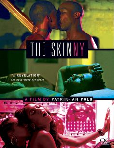 Reel Charlie's 30 Days of Gay review of The Skinny
