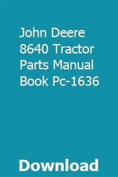 john Deere 2040 on