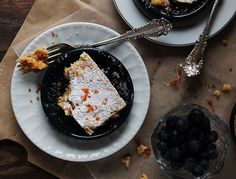 Delicious Desserts - 10 Awesome Desserts You Can Make in the Microwave - Country Living