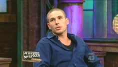 The Jerry Springer Show [December 9, 2015]: Bring it Bro!