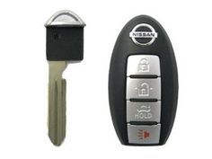 2009 2010 Nissan Maxima Smart Remote Keyless Entry Prox Key (Dealer Programmable Only !) by Nissan. $69.99