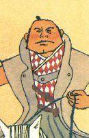 Daizaburou Tanetsugu MIKOSHI main image