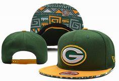 NFL Green Bay Packers Snapbacks 029