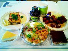 lunch in IKEA