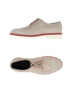 DAMA - Laced shoes  $179.00