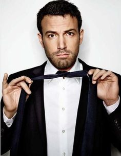 Our Modern Man: Ben Affleck in Esquire April 2009