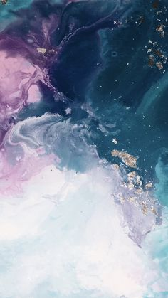 ▷ ideas for a gorgeous aesthetic wallpaper for phone and laptop - blue pink purple white grey and gold marble, aesthetic iphone wallpaper, colors intertwining - Watercolor Wallpaper Phone, Wallpaper Sky, Beste Iphone Wallpaper, Glitter Wallpaper, Iphone Background Wallpaper, Tumblr Wallpaper, Colorful Wallpaper, Iphone Backgrounds, Screen Wallpaper