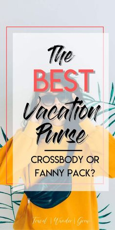The Best Purse for International Travel Packing Tips For Travel, Travel Advice, Travel Essentials, Purse Essentials, Packing Lists, Europe Packing, Traveling Europe, Backpacking Europe, Travelling Tips