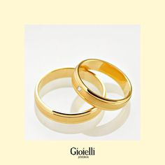 Argollas de matrimonio barril en Oro 18k Wedding Rings, Engagement Rings, Jewelry, Wedding Ring Set, Barrels, Jewel Box, Tatuajes, Wedding, Enagement Rings
