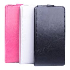 [US$6.99] Flip Up And Down Leather Case For Microsoft Lumia 640 #flip #down #leather #case #microsoft #lumia