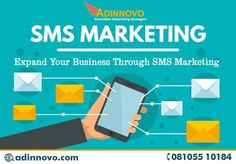 Adinnovo are Digital Marketing Service Provider located in Bangalore and We provide Bulk Sms services provider we make sure you are connected with your Clients at right time no matter wherever they are. To keep our self in first position, We offered best Bulk Digital Marketing services can give features to send anything like images, video, test etc. #Blog #BusonessGrowth #StartUps #BusinessOwners #DigitalMarketing #SocialMediaMarketing #FacebookMarketing #InstagramMarketing #YoutubeMarketing