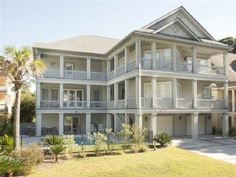 6 bedroom on 2nd street (6 Sandy Beach Trail) need to call Resort Quest ...  may have been taken off the rental market Vacation Rental in Burkes Beach from @HomeAway! #vacation #rental #travel #homeaway