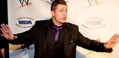 The Miz Talks About Working on WWE's Upcoming Scooby Doo Movie ...