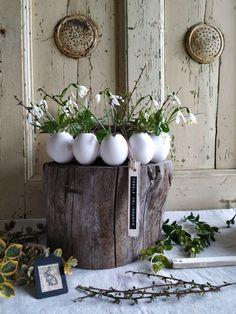 Ladder Decor, Planter Pots, Wreaths, Home Decor, Decoration Home, Door Wreaths, Room Decor, Deco Mesh Wreaths, Home Interior Design