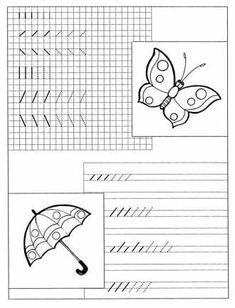 в помощь родителям, прописи для малышей, скачать Tracing Worksheets, Preschool Worksheets, Kids Corner, Rubrics, Motor Skills, Learning Activities, Art Drawings, Calligraphy, Education