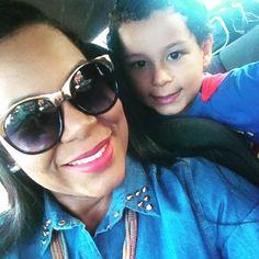 My little boy ❤️#bleudame