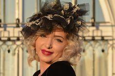 Mella's Hat - ---