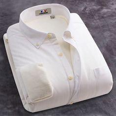 Men warm flannel shirt winter thermal checked dress shirt fashion long sleeve plaid outwear shirts 24 colors