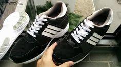 CHAMARIPA - Height increasing Elevator Sneaker With Hidden High Heel Men...