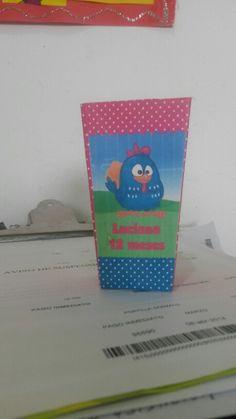 Caja nuggets pollo