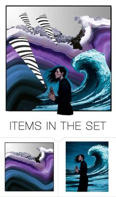 """""""Indecision"""" by sunnyjuke ❤ liked on Polyvore featuring art"""