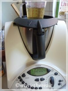 Homemade is Best: Thermomix Mayonnaise - Mayonnaise, Drip Coffee Maker, Kitchen Appliances, Oil, Homemade, Thermomix, Diy Kitchen Appliances, Home Appliances, Coffeemaker