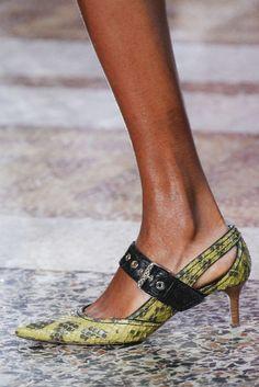 Bottega Veneta, Primavera/Verano 2018, Milán, Womenswear