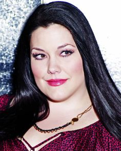 brooke elliot-drop dead diva I think she is just absolutely gorgeous. I love her style, her make-up, and if you have ever seen Drop Dead Diva, you just can't help but fall in love. <3