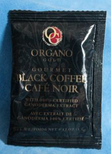Review: OG Organo Gold Coffee – Green Tea