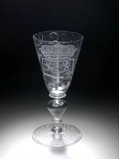 goblet, Anonymous, 1675-1700   Museum Boijmans Van Beuningen