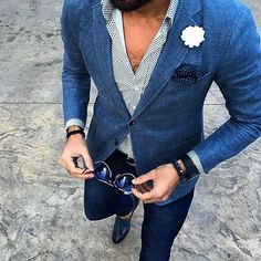 • If you call yourself a 'gent', you better act like one. #bosshunt