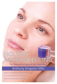 #Holistic Micro Needling Book - £34.99