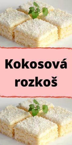 Sponge Cake, Quick Recipes, Cornbread, Tiramisu, Cereal, Deserts, Rice, Breakfast, Ethnic Recipes
