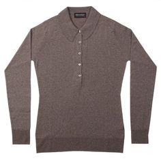 Eallees in Teddy, a timeless shirt