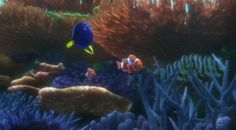 The Brand New <i>Finding Dory</i> Trailer Is Here to Give You FEELINGS  - ELLE.com