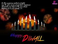 Poetry: Diwali Greeting Cards with SMS Quotes and HD Wallpapers