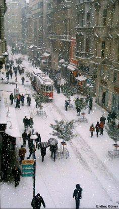 Snow City