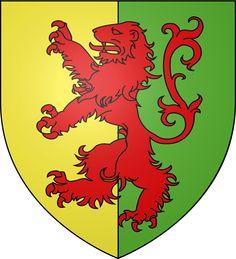 william marshall coat of arms - Sök på Google