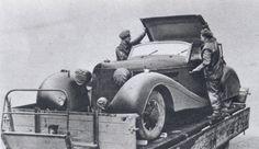 goerings-car-captured-by-british-troops