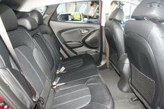 2013 Hyundai ix35 Series II Highlander Sports Automatic All Wheel Drive