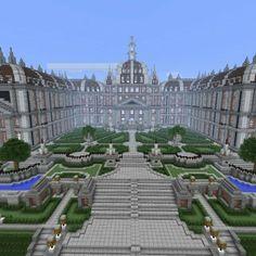 Mansion More
