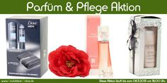 Unsere neue Parfüm & Pflege Aktion   Produkttest-Online.de