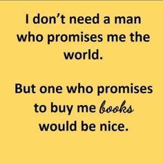 Is that too much to ask for?? #bookhumor #nerdhumor #goodreads #funny #likeit #men #ladies #latenight #readingtime #readinglist #reading #readme #readit #read #reader #bookaddict #bookshop #bookporn #bookaholic #bookstore #booknerd #booklover #booklover #bookworm #bookstagram #bookmark #books #book #bookquotes #quotestagram #quotes