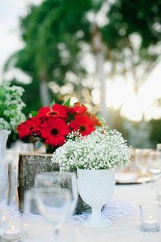 Florida Wedding by Divine Light Photography - Southern Weddings Magazine