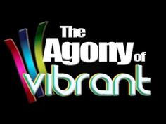 Check out the Agony of Vibrant! https://www.youtube.com/watch?v=LTV23hf8Cfc And don't forget Agony Aunts is now available on Hulu for you to watch today! http://www.hulu.com/agony-aunts #TV #Comedy #VibrantTV