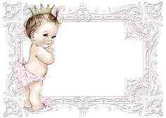 Preciosa Bebé: Mini Kit para Imprimir Gratis.