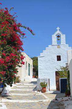 Amorgos, Cyclades, Greece